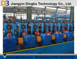 China Stainless Steel Solar Frame Sheet Metal Roll Forming Machines With Mitsubishi PLC on sale