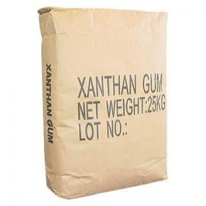 China xanthan gum manufacturer/food additive/made in China on sale