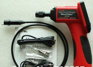 Quality Digital Inspection Videoscopes Autel Maxivideo Mv208 With 5.5Mm Model for sale