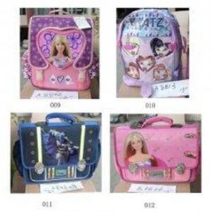 China Kids bag Fashion backpack on sale