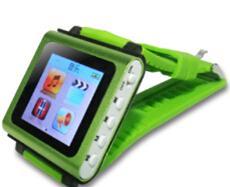 China DZ-154B Bluetooth Mp4 Player on sale