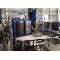 Round Bottle Linear Hot Melt Labeling Machine Spc Brand 8000-30000 Bph Full Automatic