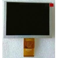 5 inch TFT LCD ZJ050NA 08C,CMI Innolux display
