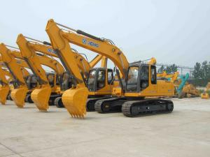 China Custom XE15 Hydraulic Crawler Excavator 0.044m³ for Construction Yellow on sale