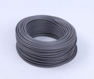 China GXL Flexible Automotive Electrical Wire , Car Electrical Cable 8-20 AWG SAE J1128 on sale