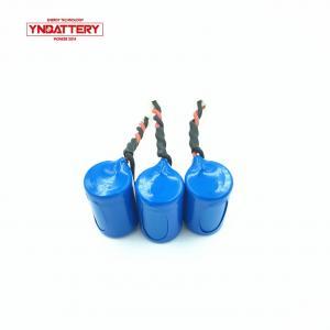 China ICR 14250 li-ion battery pack 3.7v 300mah / batterie li-ion 14250 3.7v 300 mah / rechargeable battery 14250 on sale