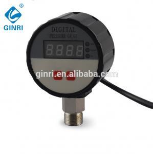 China 0-600Pa digital pressure gauge  for natural gas/air DPR-B80/B90 on sale