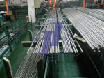 Small Diameter Precision Carbon Steel Tubing / Pipe with Bright Normalized