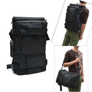 China Men's women backpack handbag shoulder bag Oxford fabrics School travel bag on sale