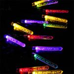 China 4.8M Length Fancy Led Christmas Solar String Lights 12 Hours Lighting wholesale