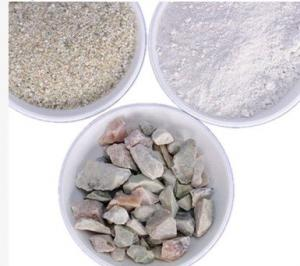 China High CEC Value Natural Zeolite For Animal Feeding and Farming on sale