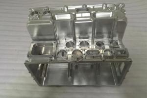 China Precision Aluminum prototype with CNC machined on sale