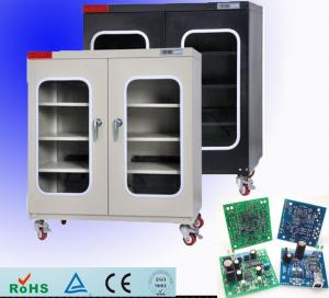 China Desiccant Dry Cabinet Protects Moister Buster Cabinet For Electron on sale