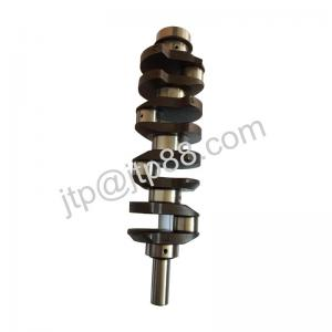 China T0Y0TA 2L 2LT Aluminum Forged Crankshaft Stroke 46mm 6 Month Warranty on sale