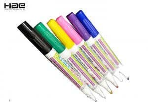 China Durable Food Grade Edible Marker Pen / Bakery Cookies Cake Decorating Pen on sale