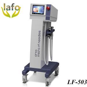 China MR18-2S MRF+SRF+PDT+CRYO Microneedle Fractional RF Multifunctional Machine/ RF Multifunctional Beauty Machine on sale