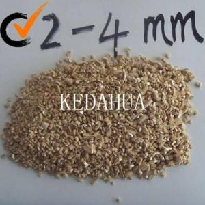 China Expanded vermiculite/Exfoliated vermiculite on sale