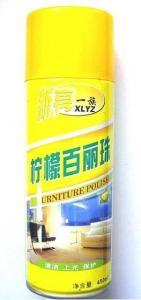 China Spray polish wax on sale