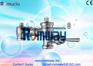 China Brass toilet flush valve,brass flush valve,pulling type flush valve on sale