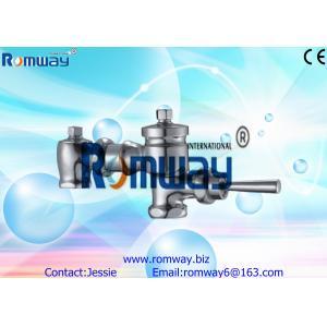 China Brass toilet flush valve,brass flush valve,pulling type flush valve on sale