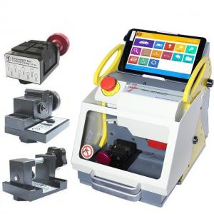 China Good Selling Free shipping cutting key machine with ce certificate on sale