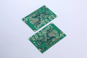 China Lead Free Hal PCB Consumer Electronics PCBA Multi Layer Electronic Board Durable on sale