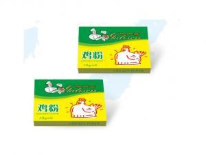 China chicken flavor seasoning powder, ChuiGe series nutrition bouillon powder on sale