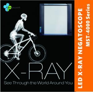 China LED X-ray Illuminator, X-ray Film Viewer Box, X-Rary Negatoscope Mst-4000II Double Union Minston Medical Light on sale