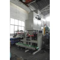 China Automated Weighing Filling Coal Bagging Machine Support Paper / Kraft Bags on sale