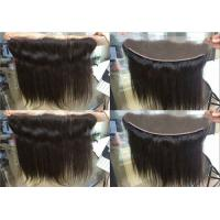 13x4 Ear To Ear Lace Front Closure Pieces With Virgin Brazilian Human Hair