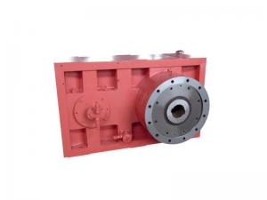 China Supply single screw gear box manufacturer on sale