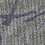 Machine Tufted Vinyl Carpet Flooring Popular Polyester Spunbonded Glass Reinforced