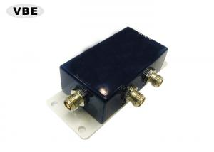 China Small Volume Rf Power Amplifier , Broadband Power Amplifier IP55 Protection Level on sale