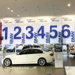 Custom Professional Car Promotion Hanging Advertising Banners Inkjet Printing