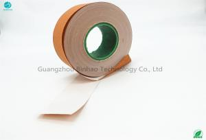 China Customized Size Laser Punching 3000m Cigarette Tipping Paper on sale