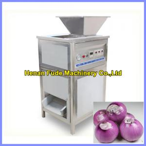 China onion peeling machine, onion peeler on sale
