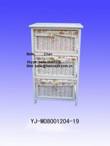 China wooden storage cabinet on sale
