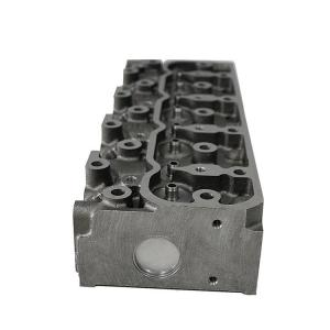 China High Performance Engine Parts 4JG1 4JG2 Cylinder Head 8970863384 8970165047 on sale
