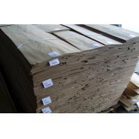 0.45 mm Russia Oak Crown Cut Veneer For Furniture And Plywood