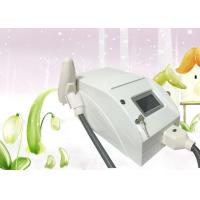 Beauty Salon Tattoo Reduction Carbon Peeling ND Yag Laser System CE Approved
