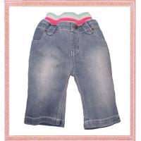 China girls jeans kids wear on sale