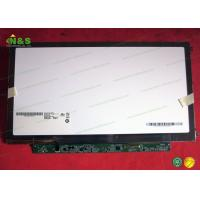 China Hard coating LT133EE09300 Laptop color tft lcd display panel 16 / 9 Aspect Ratio on sale