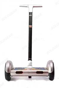 China Eco - Friendly 2 Wheel Self Balancing Scooter , Adults Electric Chariot Scooter on sale