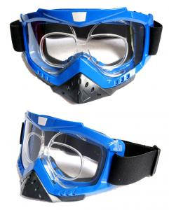 China Dirt Bike Motocross MX Motorcycle Goggle on sale