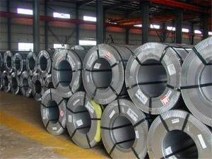 Hot Dipped Galvanized Prepainted Galvalume Steel Coils