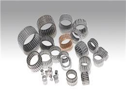 China Needle Bearing Cage Assembly , High Rigidity Needle Roller Thrust Bearing on sale