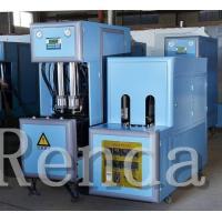220V Auto Stretch Blow Molding Machine / Blowing Machine For PET Bottles PET Blower