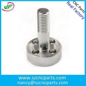China Aluminum Pipe Fittings CNC Milling Machining Parts, CNC Precision Processing Parts on sale