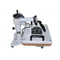 Coated Mugs / Plates / T-shirts / Pots Sublimation Printing Machine 8 in 1 Heat Press Machine