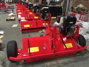 AFM120A-L15H ATV Flail Mower 1 2m with 15hp Loncin Engine